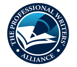 Member of The Professional Writers Association