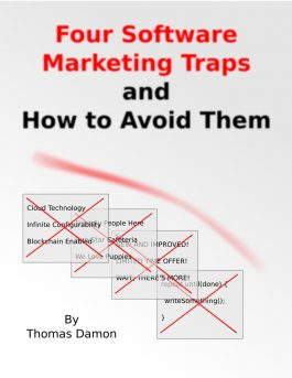 Software Marketing Guide Cover Image